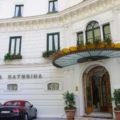 アマルフィのラグジュアリーホテル  Vol.1♡ゲストルーム編 【Hotel Santa Caterina】
